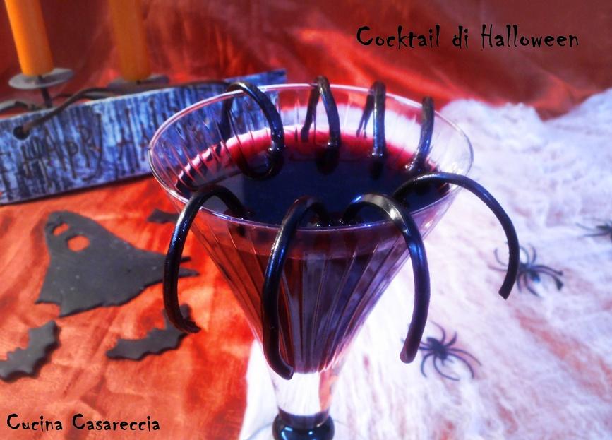Cocktail di Halloween