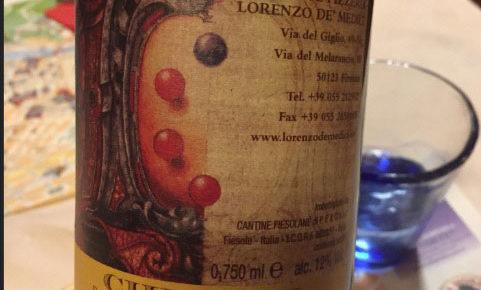 Ristorante Pizzeria Lorenzo dè Medici cucina anche senza glutine