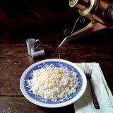 Riso in bianco ricetta primi senza glutine