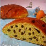 Panina gialla Toscana ricetta dolci
